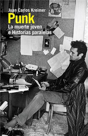 E-book Punk La Muerte Joven