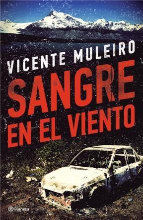 E-book Sangre En El Viento