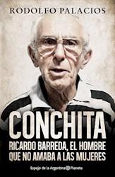 Libro Conchita