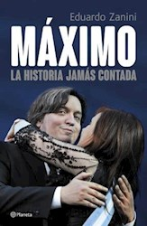 Papel Maximo La Historia Jamas Contada
