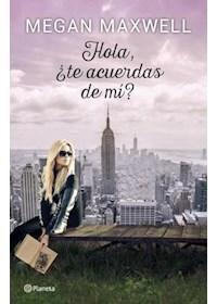 Papel Hola ¿Te Acuerdas De Mi?