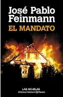 Papel MANDATO (BIBLIOTECA FEINMANN) (RUSTICO)