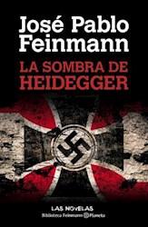 Libro La Sombra De Heidegger