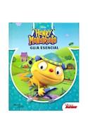 Papel HENRY MONSTRUITO GUIA ESENCIAL (CARTONE)
