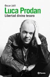 Libro Luca Prodan