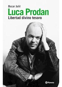 Papel Luca Prodan