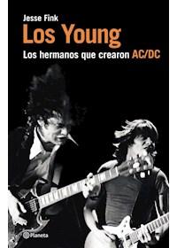 Papel Los Young - Los Hermanos Que Crearon Ac/Dc
