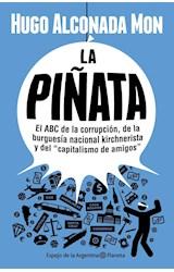 Papel PIÑATA (COLECCION ESPEJO DE LA ARGENTINA)
