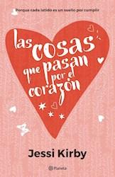 Papel Cosas Que Pasan Por El Corazon, Las