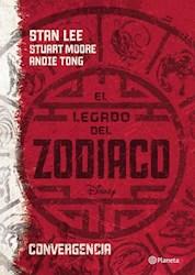 Papel Legado Del Zodiaco, El