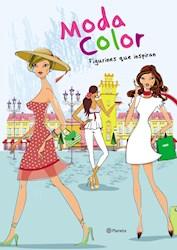 Libro Moda Color