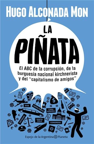 E-book La Piñata