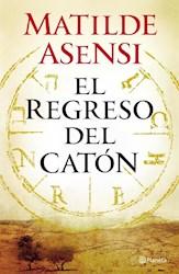 Libro El Regreso Del Caton