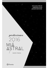 Papel Predicciones 2016 Mia Astral