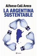 Papel ARGENTINA SUSTENTABLE (RUSTICO)