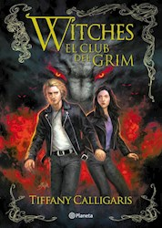 Papel Witches 2 - El Club Del Grim
