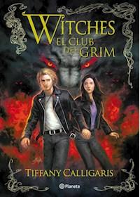 Papel Witches 2. El Club Del Grim