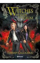Papel CLUB DE GRIM (WITCHES 2)