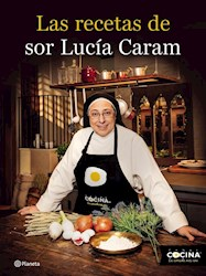 Libro Las Recetas De Sor Lucia Caram