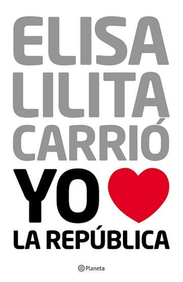E-book Yo Amo A La República