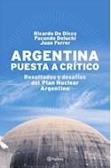 Papel ARGENTINA PUESTA A CRITICO RESULTADOS Y DESAFIOS DEL PLAN NUCLEAR ARGENTINO