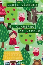 Papel Cuaderno De Nippur, El