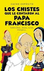 Papel Chistes Que Le Contaron Al Papa Francisco, Los