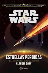 Papel Star Wars - Estrellas Perdidas