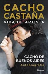 Papel CACHO DE BUENOS AIRES