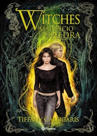 Papel Witches 3. Maleficio De Piedra