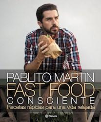 Libro Fast Food Consciente