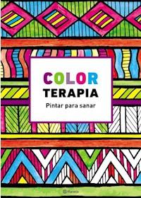 Papel Color Terapia - Pintar Para Sanar