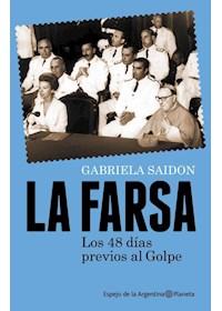 Papel La Farsa