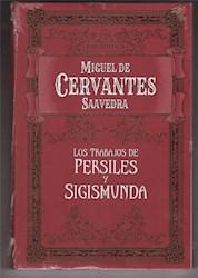 Papel Trabajos De Persiles Y Sigismunda, Los