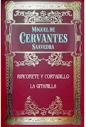 Papel Rinconete Y Cortadillo - La Gitanilla