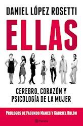 Libro Ellas