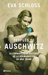 Papel Despues De Auschwitz