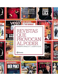 Papel Revistas Que Provocan Al Poder
