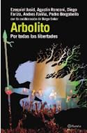 Papel ARBOLITO POR TODAS LAS LIBERTADES (ILUSTRADO) (RUSTICA)