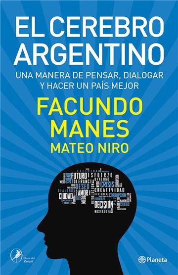 E-book El Cerebro Argentino