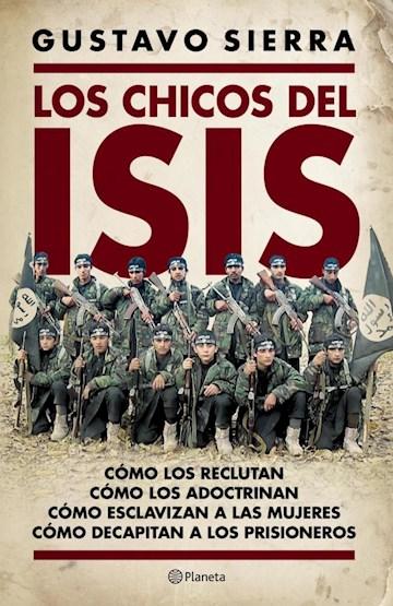 Papel Los Chicos Del Isis
