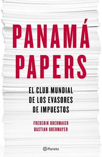 Papel Panamá Papers