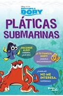 Papel PLATICAS SUBMARINAS (BUSCANDO A DORY) (RUSTICO)