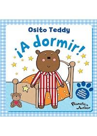 Papel Osito Teddy A Dormir