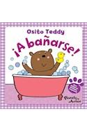 Papel OSITO TEDDY A BAÑARSE [COLECCION OSITO TEDDY] (CARTONE)