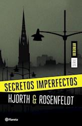 Libro Secretos Imperfectos  ( Libro 1 De La Serie Bergman )