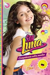 Papel Soy Luna Competencia Sobre Ruedas