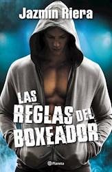 Libro Las Reglas Del Boxeador