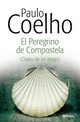 Libro El Peregrino De Compostela