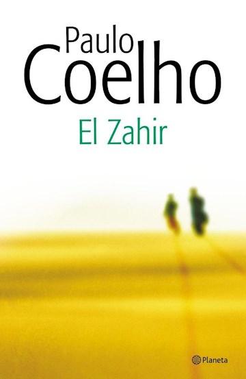 Papel El Zahir Nueva Tapa
